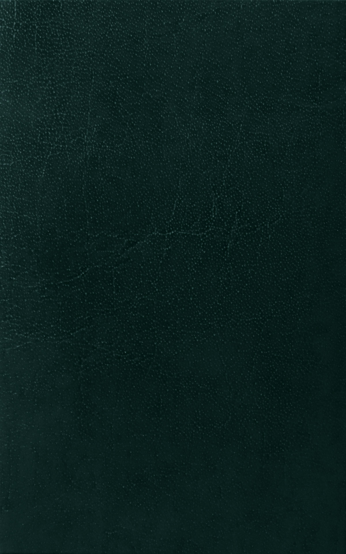 Del Mar bonded leather menu covers Swatch
